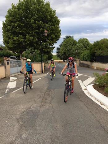 wtrasbourg marseille vélo