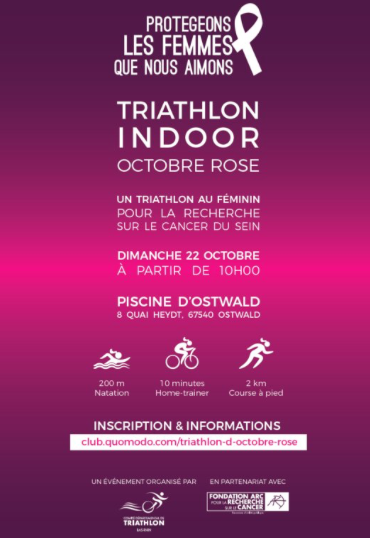 triathlon rose