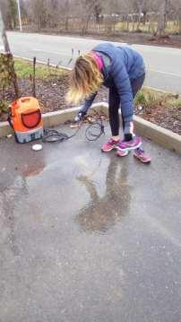 wash shoes jan19