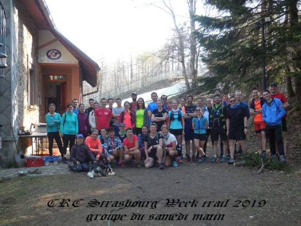 groupe trail 2019