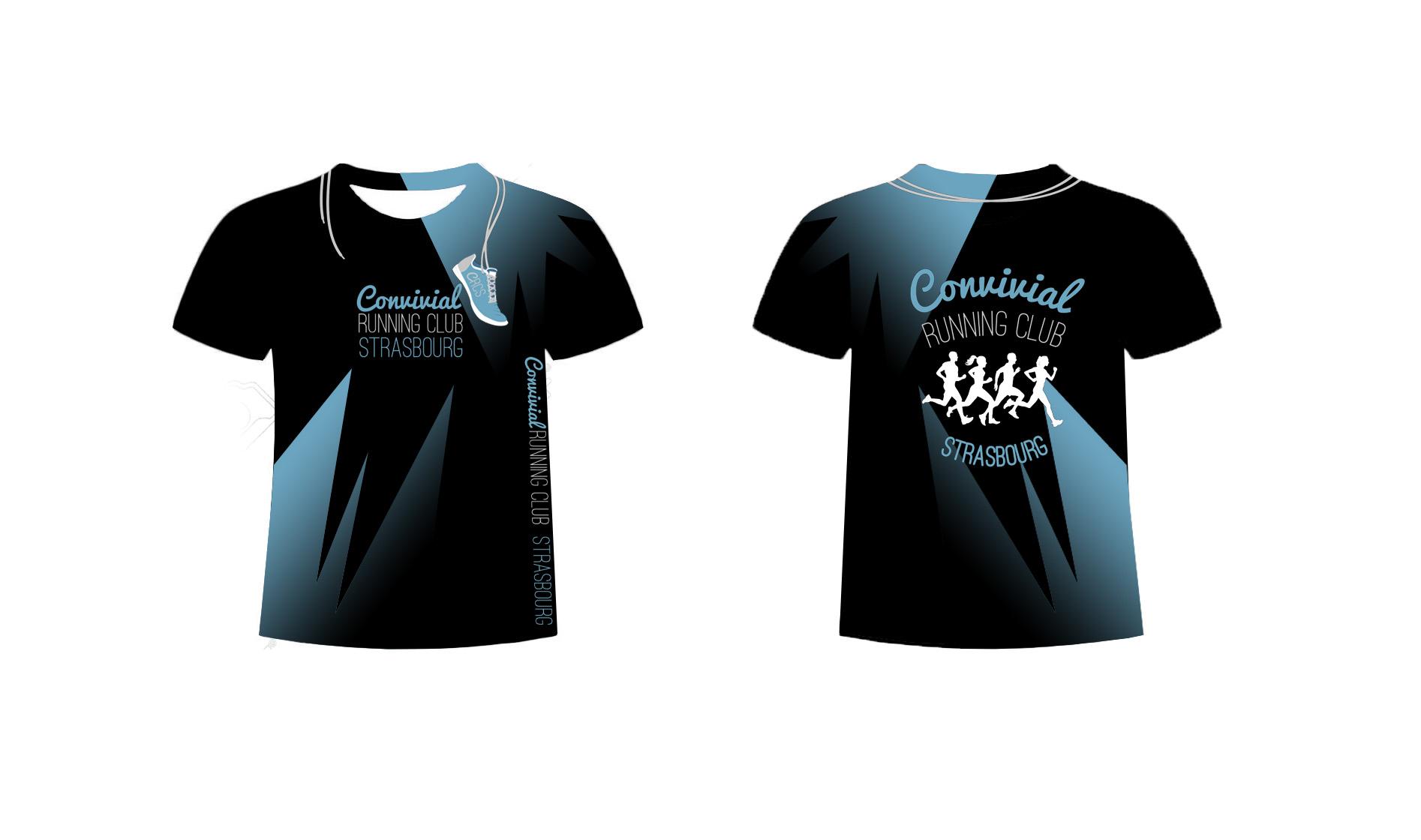 CRC Strasbourg nouveau maillot