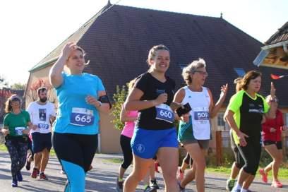Jura2019 pauline 10km